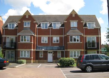 Thumbnail 2 bedroom flat to rent in Meyseys Close, Oxford