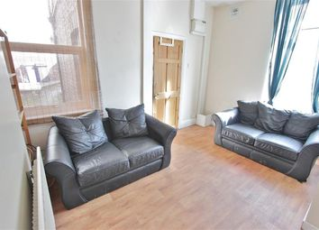 Thumbnail 4 bed end terrace house to rent in Union Road, Sheffield