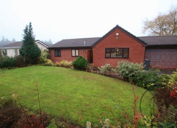 Thumbnail 2 bed detached bungalow for sale in The Bridle, Newton Aycliffe