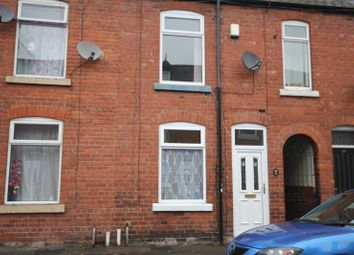Thumbnail 2 bed terraced house for sale in Gladstone Street, Worksop