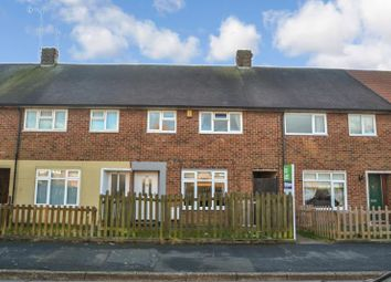 Thumbnail 3 bed terraced house to rent in Medina Road, Longhill, Hull