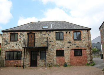 Thumbnail 4 bed barn conversion for sale in Chapel Mews, Church Street, South Brent
