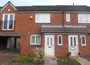 Thumbnail 2 bed terraced house to rent in Peregrine Way, Cannock