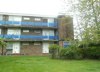 Thumbnail 1 bed flat for sale in Belsay Gardens, Gosforth, Newcastle Upon Tyne