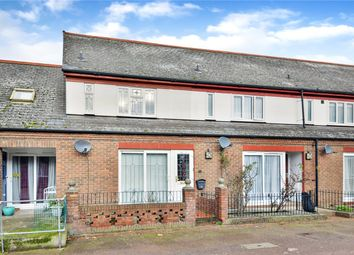Thumbnail 2 bedroom terraced house for sale in Tranton Road, London