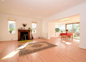 Thumbnail 5 bed detached bungalow for sale in Valley Drive, Withdean, Brighton, East Sussex