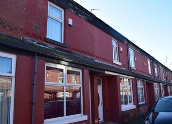 Thumbnail 2 bedroom property to rent in Seedley Street, Rusholme, Manchester