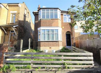 Thumbnail 3 bedroom flat to rent in West Avenue, London