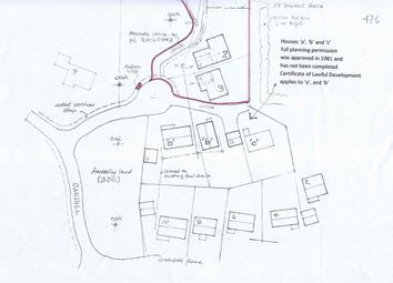 Thumbnail Land for sale in Oakhill, Brundall, Norwich