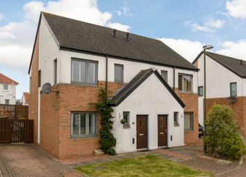 Thumbnail 3 bed property for sale in 9 Ferry Gait Gardens, Edinburgh