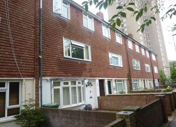 Thumbnail 5 bedroom terraced house to rent in Blossom Square, Portsmouth
