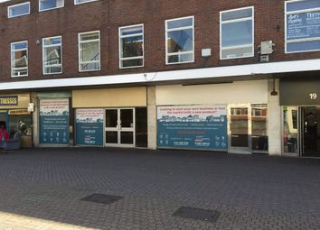 Thumbnail Retail premises to let in Range Of Units From 1, 016, Bridge Street And Church Street, Nuneaton