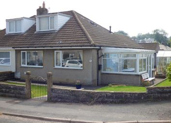 Thumbnail 3 bed semi-detached bungalow for sale in Monkswell Avenue, Bolten-Le-Sands, Carnforth