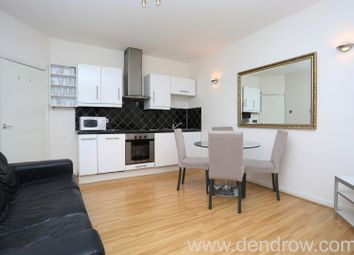 Thumbnail 3 bedroom flat to rent in Leinster Gardens, London