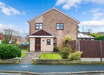 Thumbnail 3 bed semi-detached house for sale in Broadmead, Parbold, Wigan