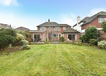 Thumbnail 5 bed detached house for sale in Park Avenue, Orpington