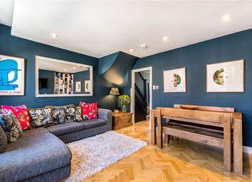 2 bed flat for sale in Belvoir Road, East Dulwich, London SE22