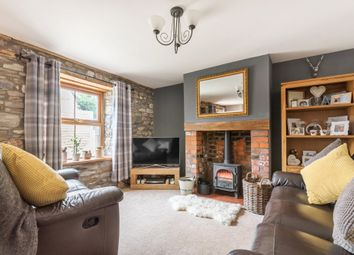 Thumbnail 3 bed semi-detached house for sale in Station Road, Charfield, Wotton-Under-Edge
