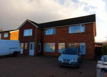 Broughton Avenue, Aylesbury, Buckinghamshire, United Kingdom HP20. 6 bed detached house for sale