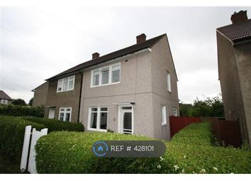 Thumbnail 2 bed semi-detached house to rent in Arrowsmith Path, London