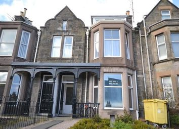 Thumbnail 2 bed maisonette to rent in York Place, Perth