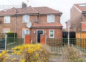 Thumbnail 4 bed property for sale in Saxon Drive, West Acton, London