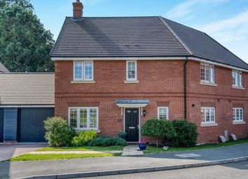 Thumbnail 3 bed semi-detached house for sale in Marlow Green, Bishops Itchington, Southam, Warwickshire