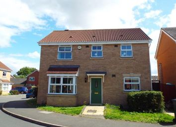 3 bed detached house for sale in Hawksworth Crescent, Chelmsley Wood, Birmingham, . B37