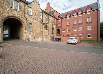 Thumbnail 2 bed flat to rent in High Street, Penicuik, Edinburgh