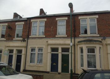 Thumbnail 1 bed flat for sale in Selbourne Street, South Shields