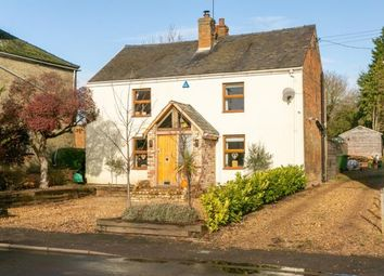 Thumbnail 4 bed detached house for sale in Southery, Downham Market, Norfolk