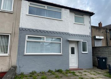 3 bed semi-detached house for sale in Marina Crescent, Bootle L30