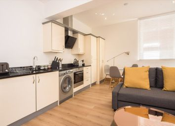 1 bed property to rent in Mapperley Road, Nottingham NG3