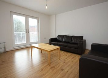 Thumbnail 2 bed flat to rent in Northholt Road, Harrow, London