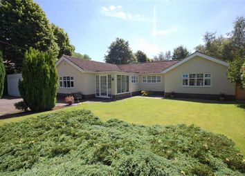 Thumbnail 4 bed detached bungalow for sale in Caythorpe Road, Caythorpe, Nottingham