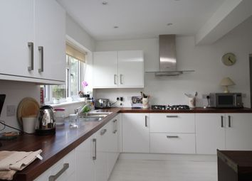 Thumbnail 4 bed detached house for sale in Merlay Close, Yarm