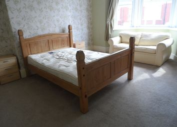 Thumbnail 3 bed flat for sale in Warton Terrace, Heaton, Newcastle Upon Tyne