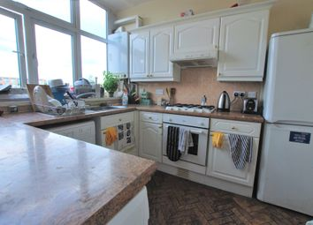 Thumbnail 3 bed flat to rent in Seven Sisters Road, London