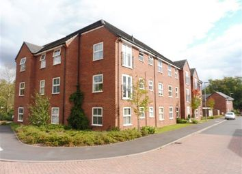 Thumbnail Flat to rent in Brett Young Close, Halesowen