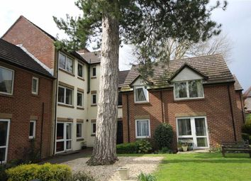 Thumbnail 1 bedroom flat for sale in Woodspring Court, Grovelands Avenue, Old Town, Swindon