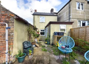 Thumbnail Cottage for sale in Church Road, Cinderford, Gloucestershire