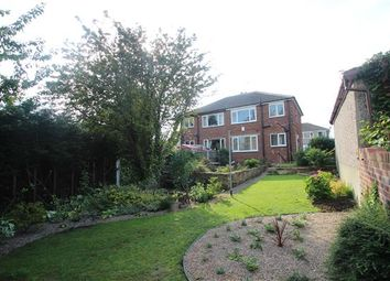 Thumbnail 3 bed semi-detached house for sale in Brookside, Hemsworth, Pontefract