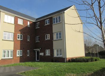 Thumbnail 2 bedroom flat for sale in Ffordd Cambria, Pontarddulais, Swansea