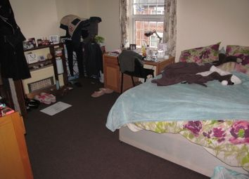 Thumbnail 4 bedroom terraced house to rent in Hatherley Road, Reading