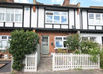 Thumbnail 3 bed terraced house for sale in Kingscote Road, New Malden