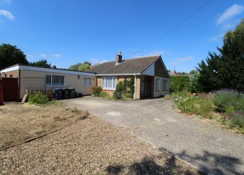 Thumbnail 4 bed bungalow to rent in Highfields Road, Highfields Caldecote, Cambridge