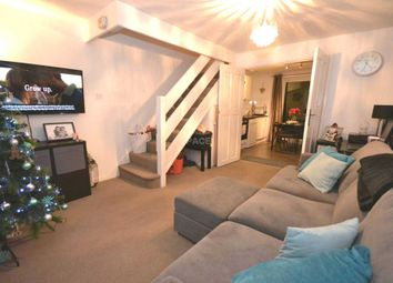 Thumbnail 2 bed terraced house to rent in Bridport Close, Lower Earley, Reading, Berkshire