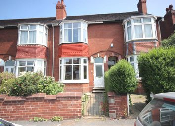 Thumbnail 4 bed semi-detached house for sale in Craithie Road, Townmoor, Doncaster