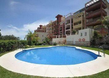 Thumbnail 3 bed apartment for sale in Torrequebrada, Malaga, Spain