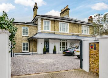 Thumbnail 6 bed property for sale in Upper Richmond Road, Putney, London